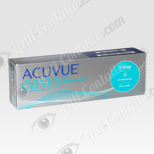 ACUVUE OASYS 1-DAY with Hydraluxe 30 lenti