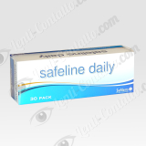 Safilens Safeline Daily 30 lenti