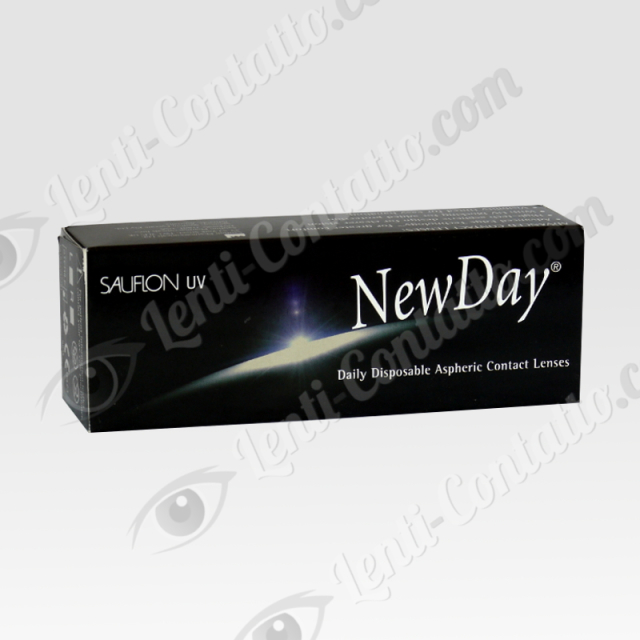 CooperVision New Day 30 lenti