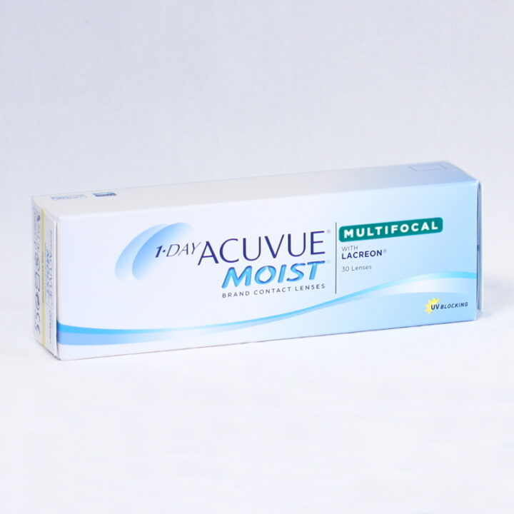 1DAY ACUVUE MOIST MULTIFOCAL 30 lenti