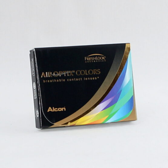 AIR OPTIX COLORS Alcon Ciba Vision lenti-colorate 2 pz