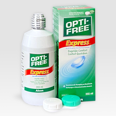 Alcon Ciba Vision OPTI-FREE EXPRESS 355ml