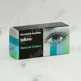 Bausch&Lomb_soflens_naturalcolors_2lenti