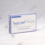 Safegel 7days 6lenti