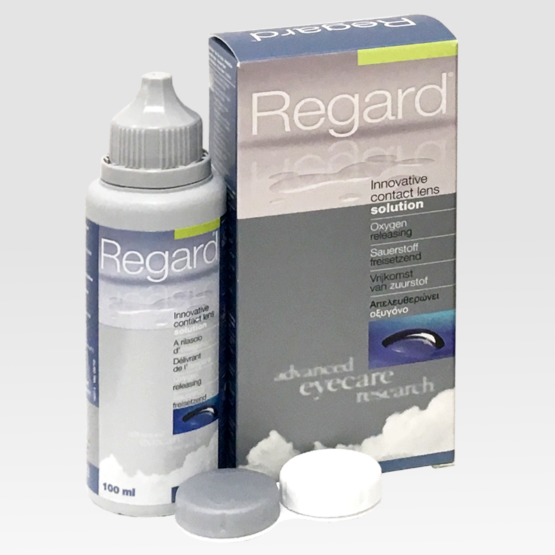 Regard 100ml soluzione unica - VitaResearch