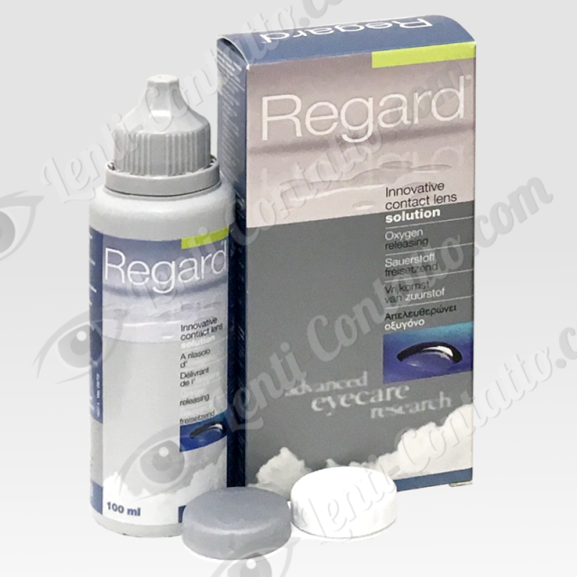 VitaResearch Regard soluzione unica 100ml