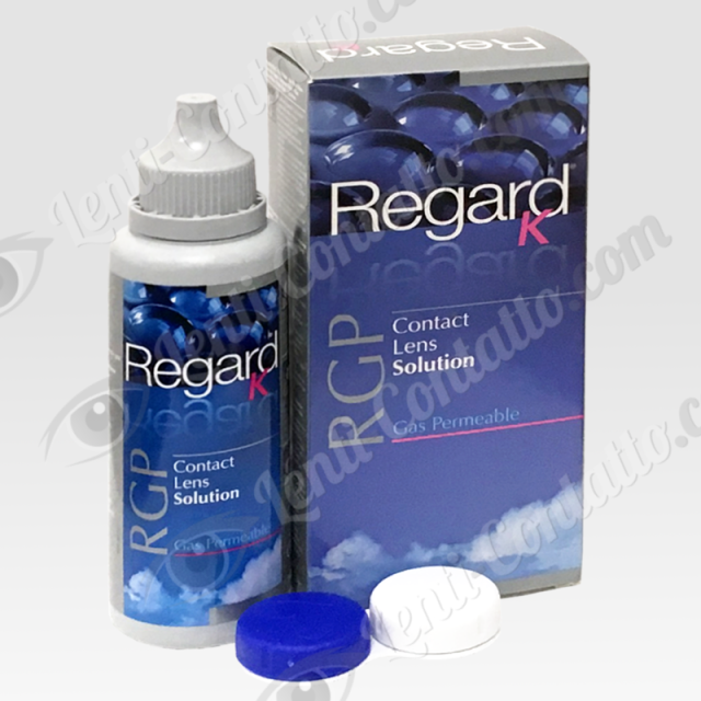 Regard K RGP lenti-contatto VitaResearch 120ml